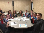 State Science Fair Qualifiers