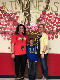 Lower Elementary April Recognition